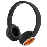 Feel™ Wireless Headphones (Fire)