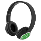 Feel™ Wireless Headphones (Green)