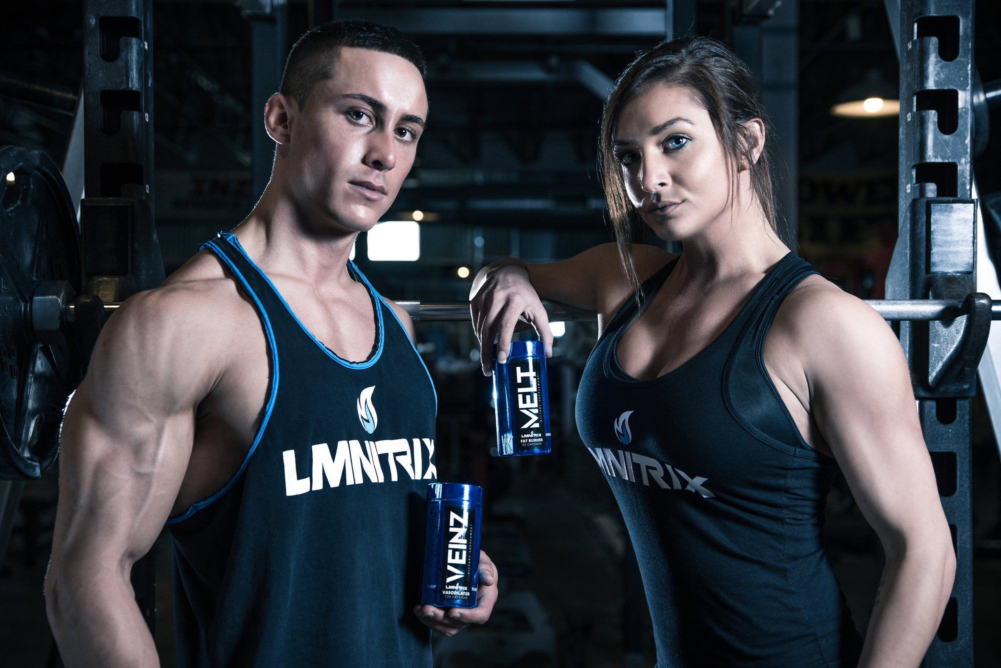 Top 5 Reasons Having a Swolemate ROCKS!