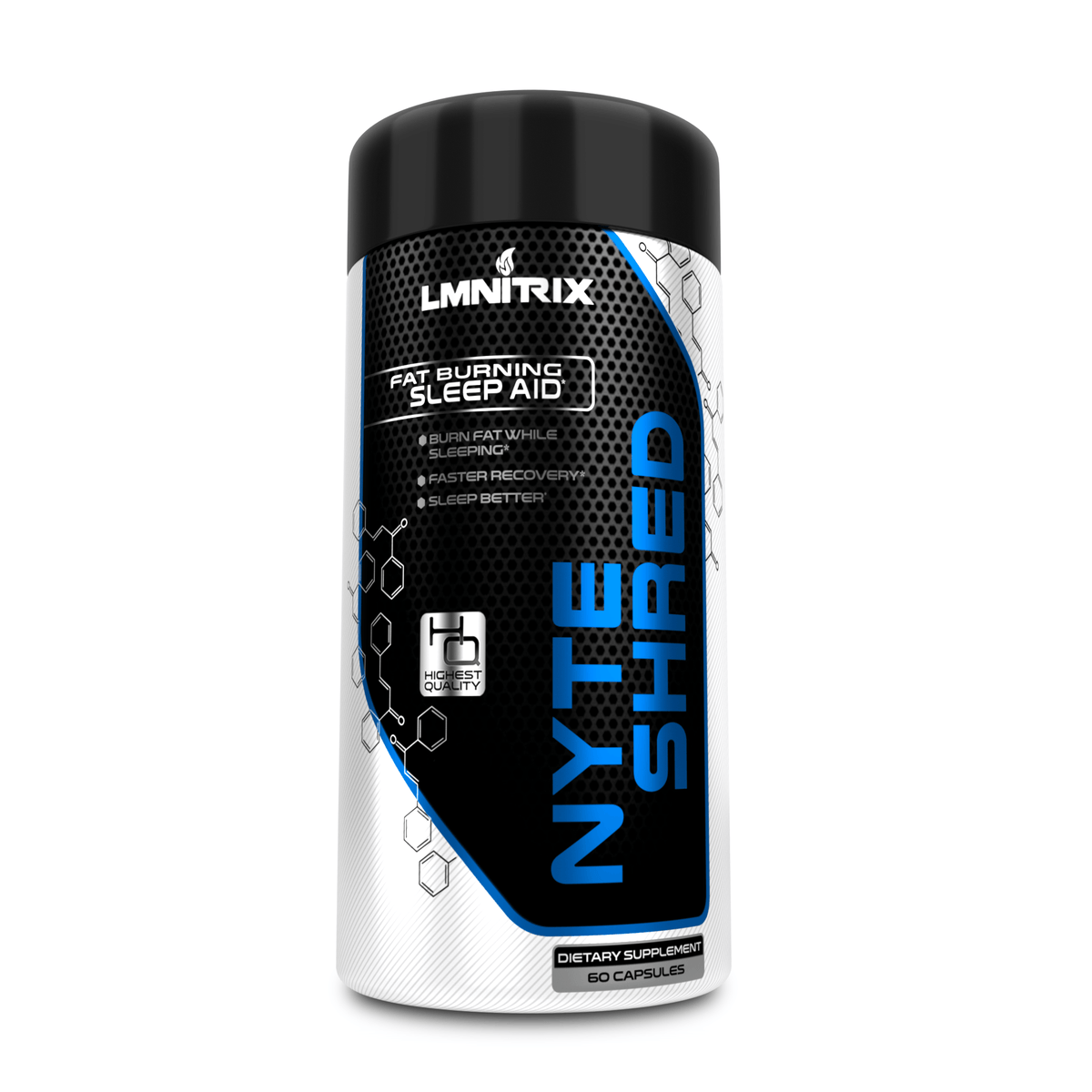SUPER STACK - 4 products plus free shaker