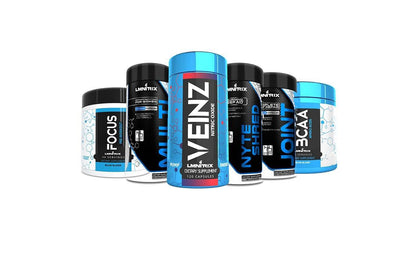 LMNITRIX ULTIMATE WOMEN'S STACK ✮ Supplement Variety Pack ✮ 6 ct