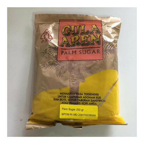 Gula Aren Haan 250g