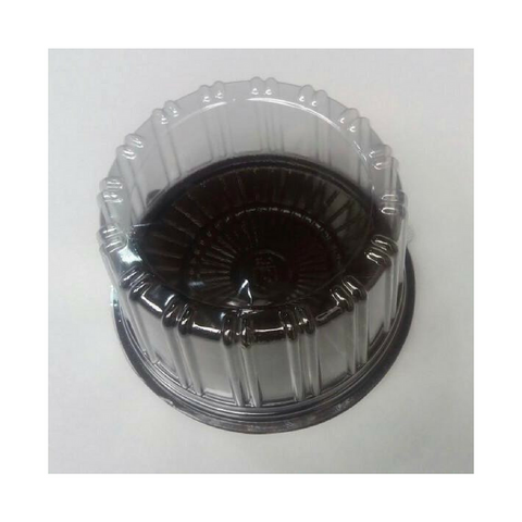 Box Mika Bulat 15x9cm (CT15) - 5pcs