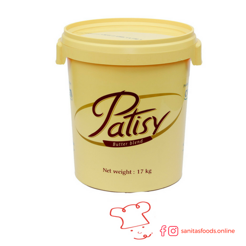 Corman Patisy 250g