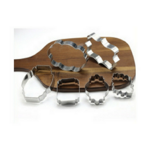 Cookie Cutter Set: Pigura
