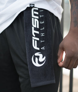 FitsMo Athletics Gym Towel