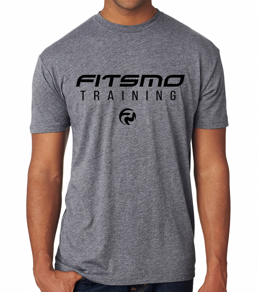 FitsMo Training T shirt