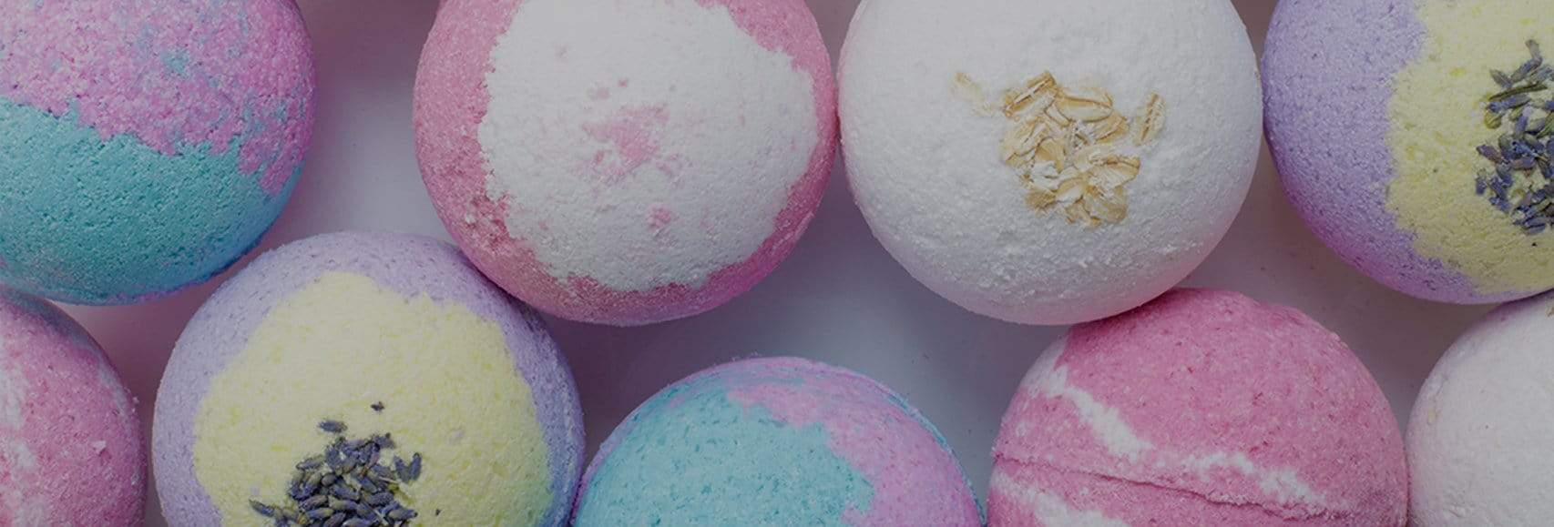 Ring Bath Bombs