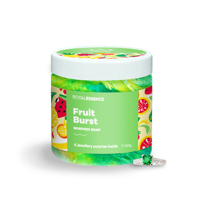 Fruit Burst (Whipped Soap)