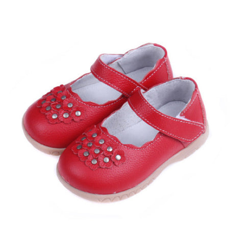 Ruby Beauty - Toddler & Children Shoes - Ankle-Biters - 1