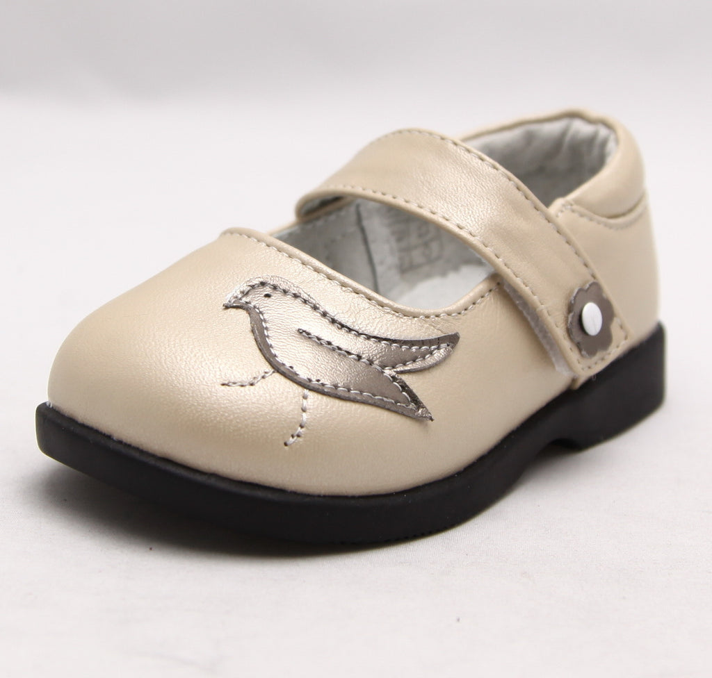 Mary Jane Girls Shoe - Freycoo - Little Birdie