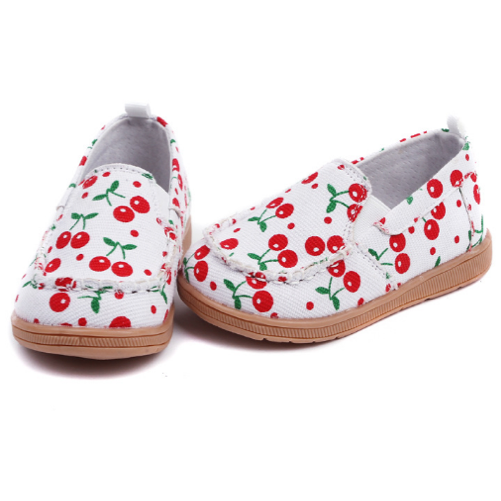 Cherry Fantastic - Toddler & Children Shoes - Ankle-Biters - 3