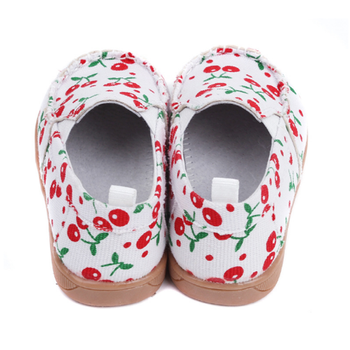 Cherry Fantastic - Toddler & Children Shoes - Ankle-Biters - 4