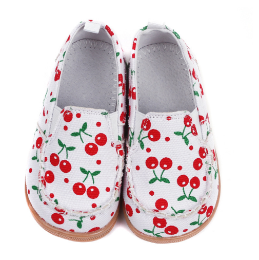 Cherry Fantastic - Toddler & Children Shoes - Ankle-Biters - 5
