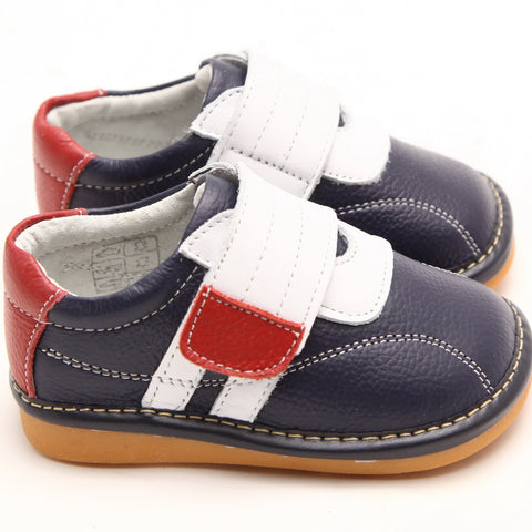 Little Prince Boys Shoe from Freycoo