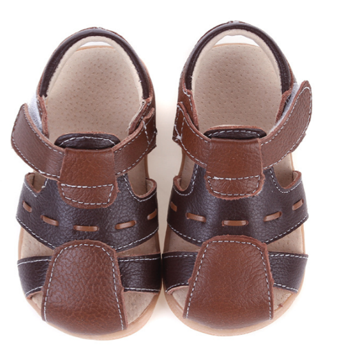 Peter Pan - Toddler & Children Sandals - Ankle-Biters - 10