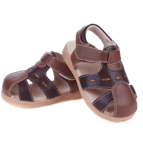 Peter Pan - Toddler & Children Sandals - Ankle-Biters - 9