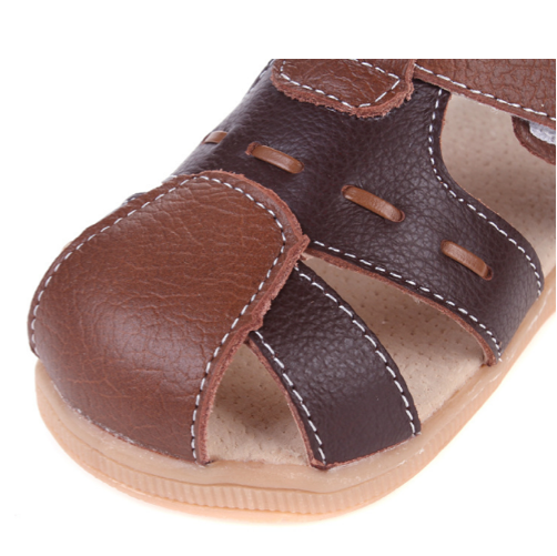 Peter Pan - Toddler & Children Sandals - Ankle-Biters - 7