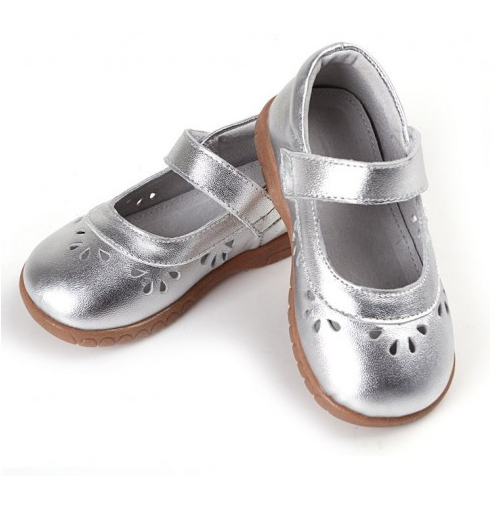 Dazzling Mary - Toddler & Children Shoes - Ankle-Biters - 3