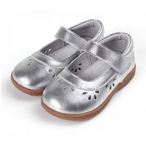 Dazzling Mary - Toddler & Children Shoes - Ankle-Biters - 2