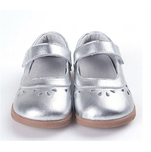 Dazzling Mary - Toddler & Children Shoes - Ankle-Biters - 1