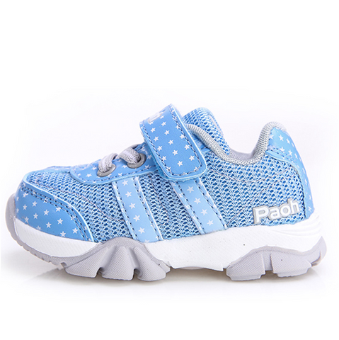 Walking on the Clouds - Toddler & Children Shoes - Ankle-Biters - 1