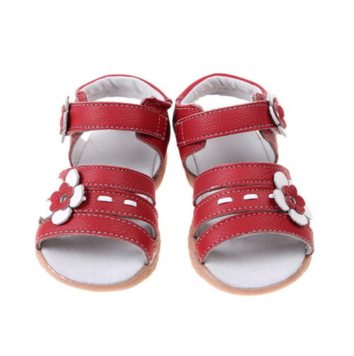 Lollipops - Toddler & Children Sandals - Ankle-Biters - 1