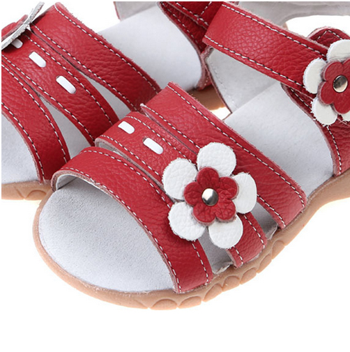 Lollipops - Toddler & Children Sandals - Ankle-Biters - 2