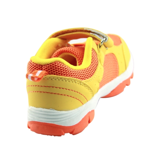Yay Yellow - Toddler & Children Shoes - Ankle-Biters - 2