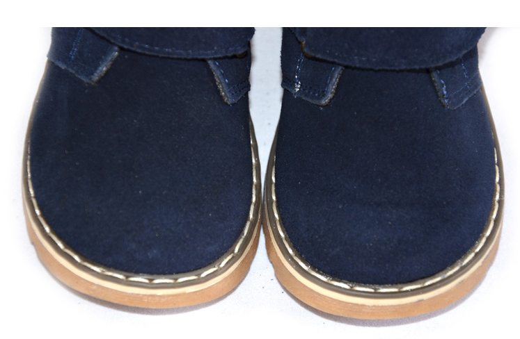 Desert Cute (Navy) - Toddler & Children Shoes - Ankle-Biters - 4