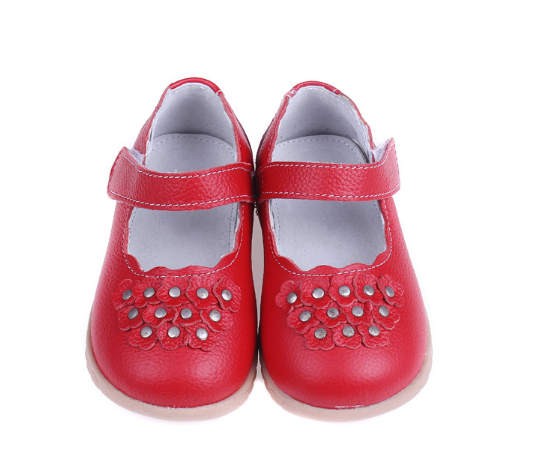 Ruby Beauty - Toddler & Children Shoes - Ankle-Biters - 5