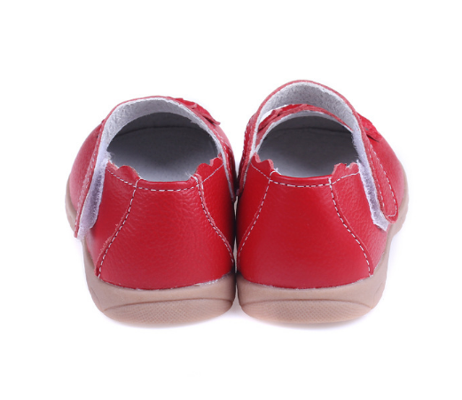 Ruby Beauty - Toddler & Children Shoes - Ankle-Biters - 4
