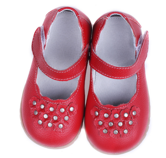 Ruby Beauty - Toddler & Children Shoes - Ankle-Biters - 3