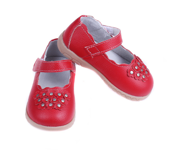Ruby Beauty - Toddler & Children Shoes - Ankle-Biters - 2