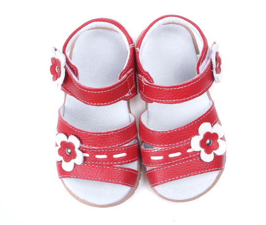 Lollipops - Toddler & Children Sandals - Ankle-Biters - 7