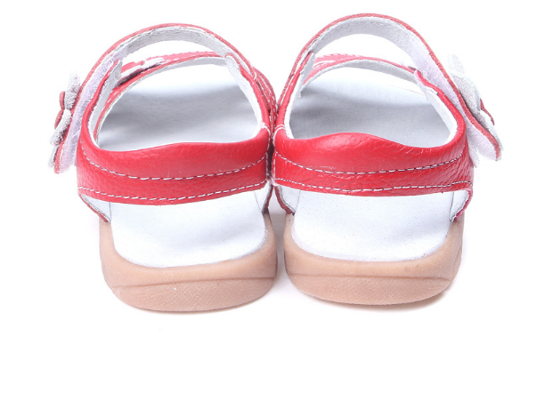 Lollipops - Toddler & Children Sandals - Ankle-Biters - 6