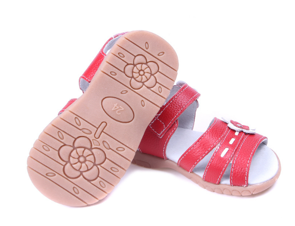 Lollipops - Toddler & Children Sandals - Ankle-Biters - 4