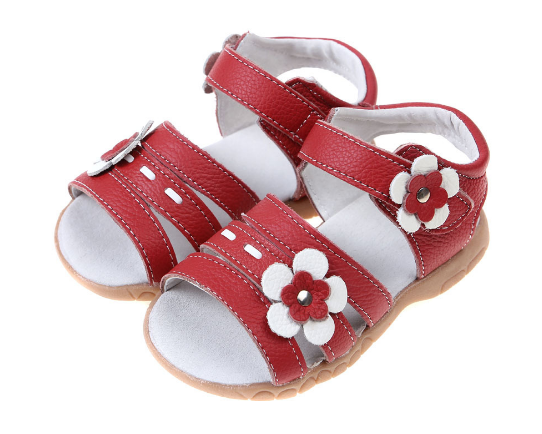Lollipops - Toddler & Children Sandals - Ankle-Biters - 3