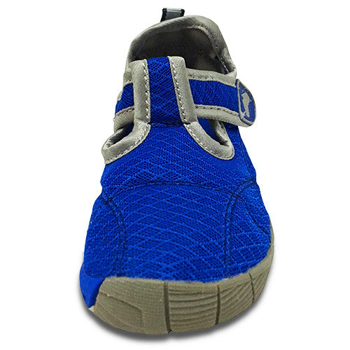 Playa - Royal Blue - Toddler & Children Sandals - Ankle-Biters - 4