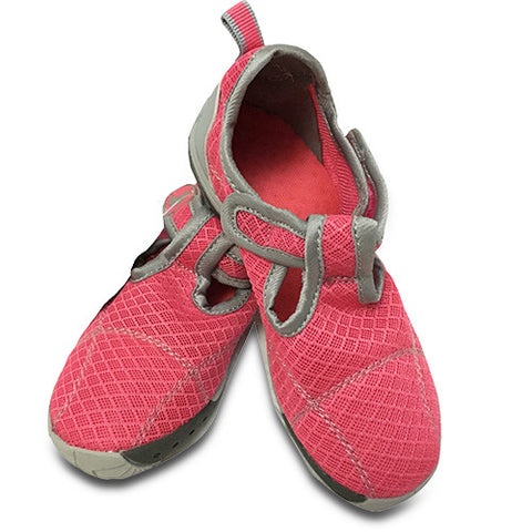 Playa - Fuchsia - Toddler & Children Sandals - Ankle-Biters - 1