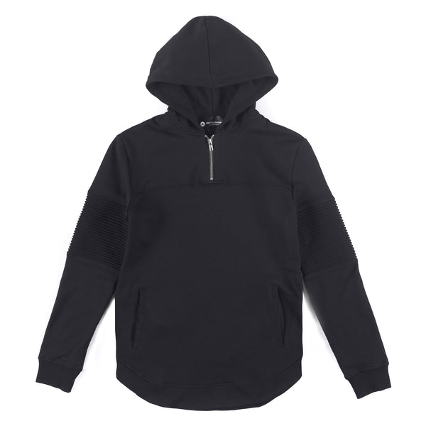 Marcelo Hoody (Black)
