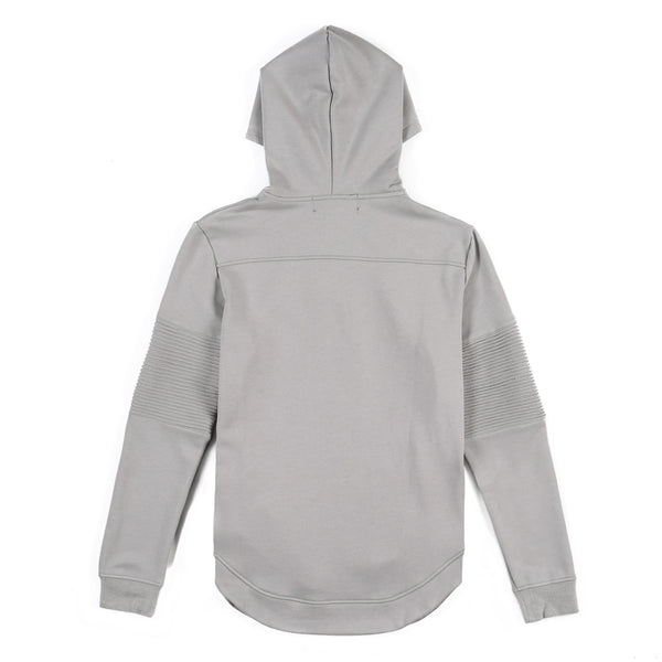 Marcelo Hoody (Grey)