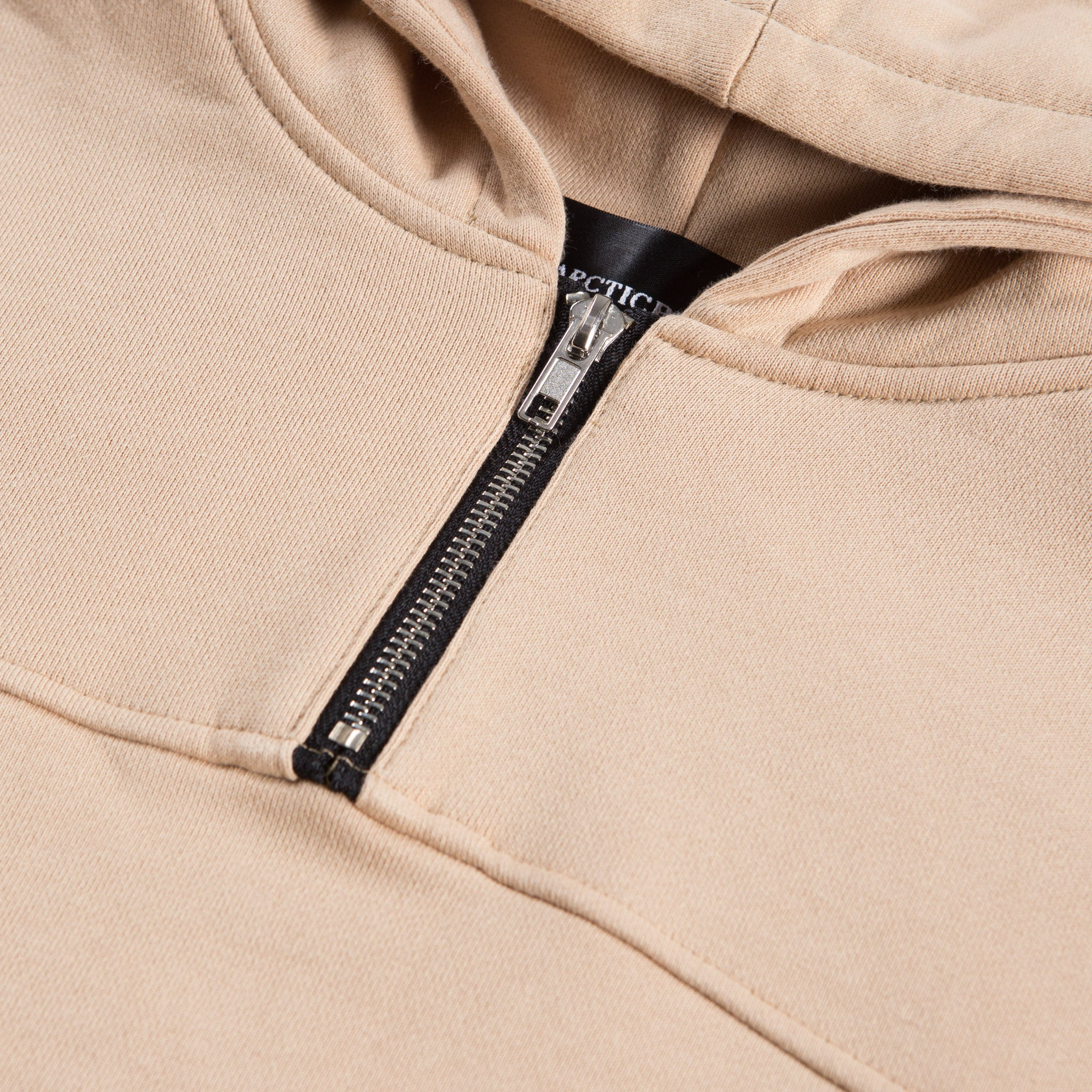 Marcelo Hoody (Oxford Tan)