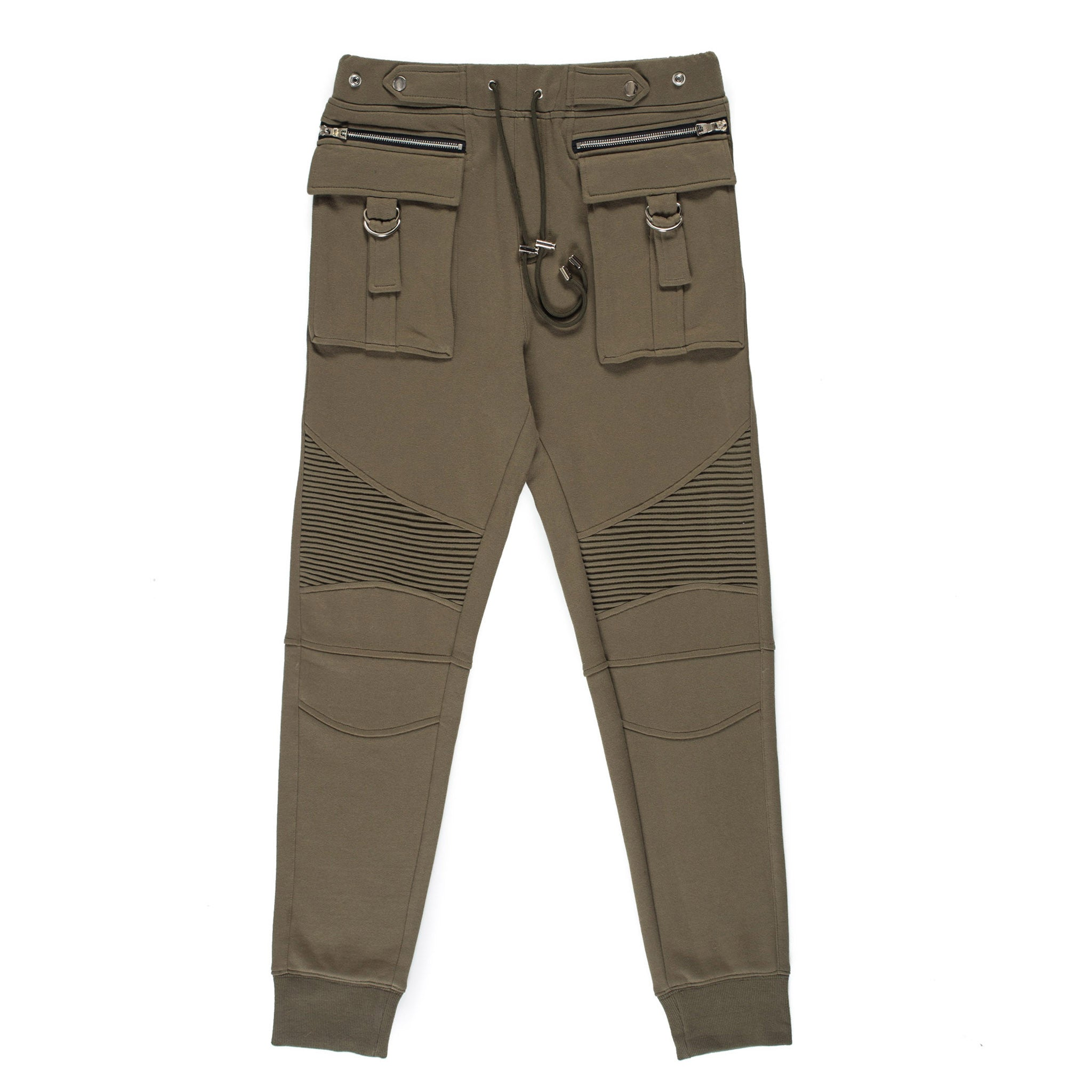 Marcelo Pant (Olive)