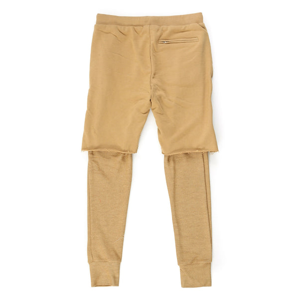 Quint Two Piece Jogger (Camel)