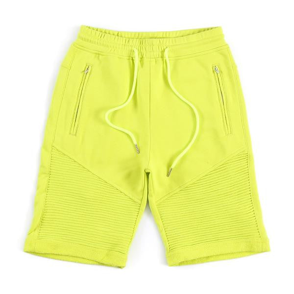 Bryson Shorts (Lime)