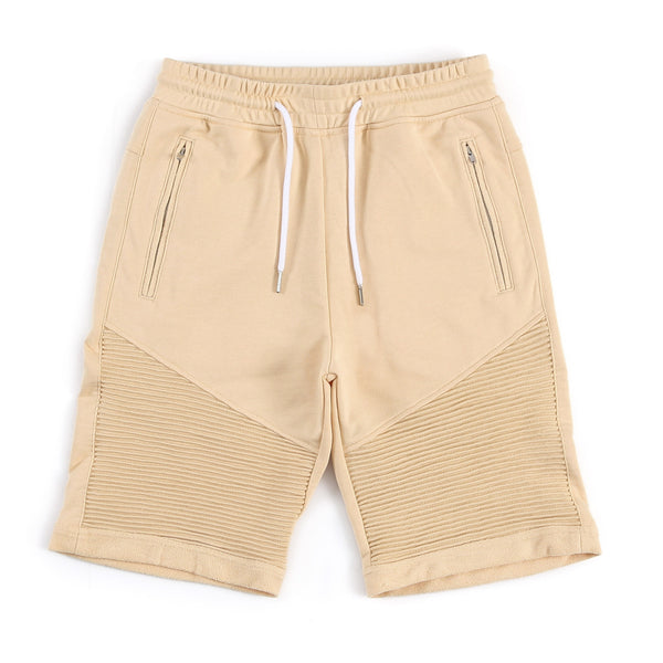 Bryson Shorts (Oxford Tan)