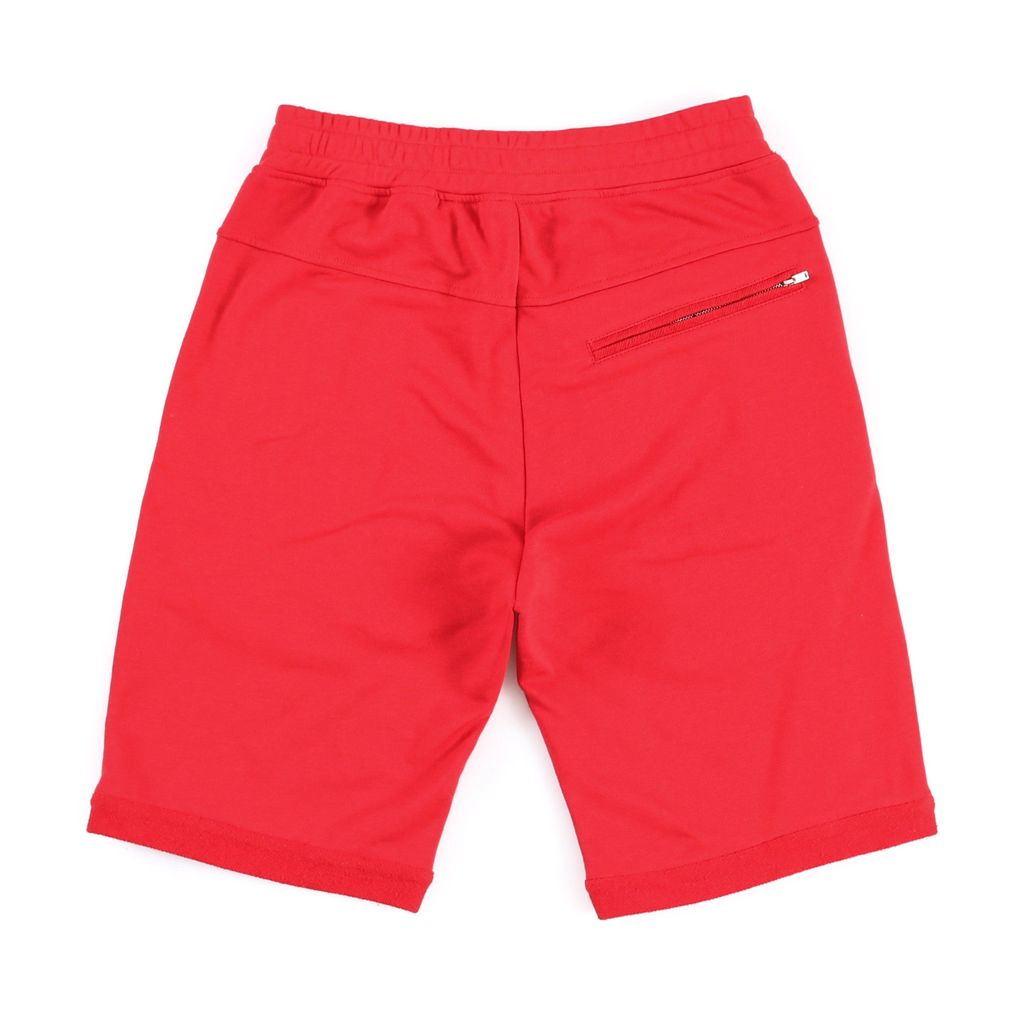 Bryson Shorts (Red)