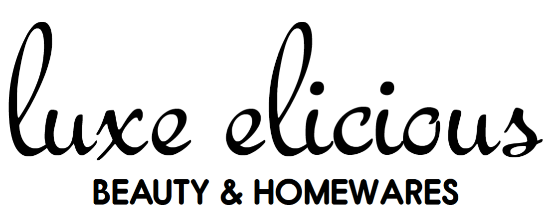 Luxe Elicious Beauty & Homewares