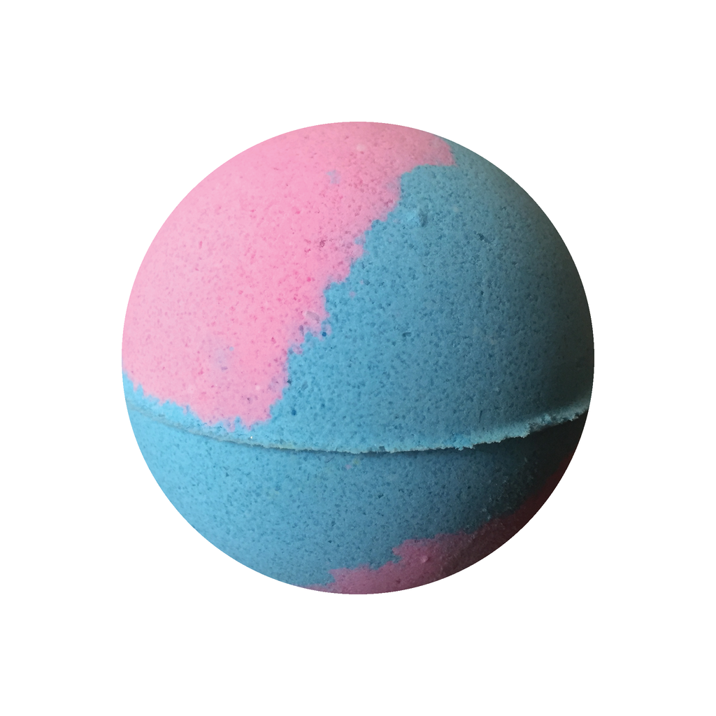 Carolina Fair Bath Bomb